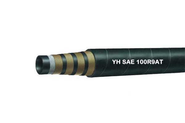 SAE-100R9AT-Hose ។