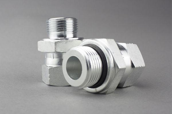 SAE-O-ring-Hose-Connectors ។